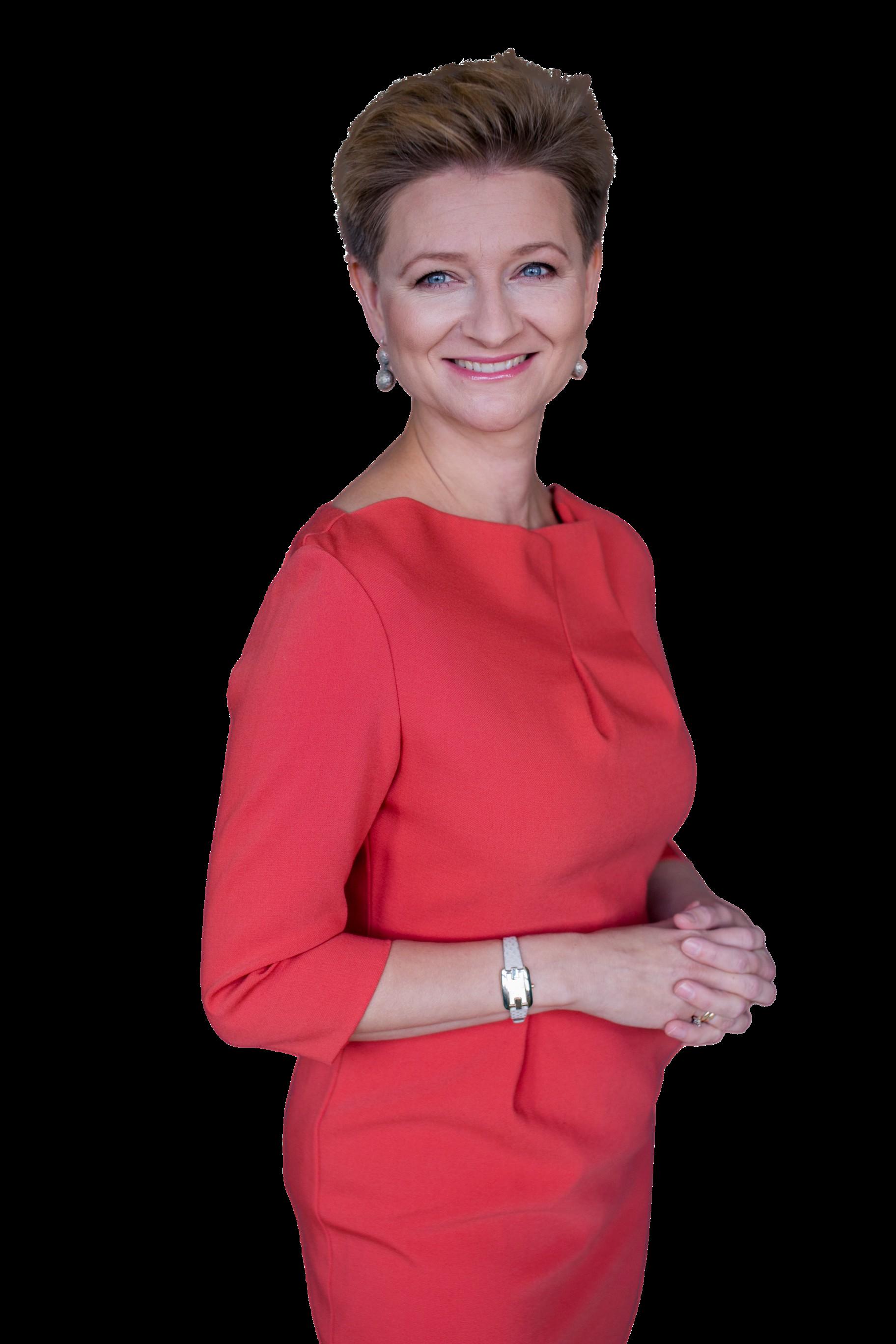 Halina Strupczewska